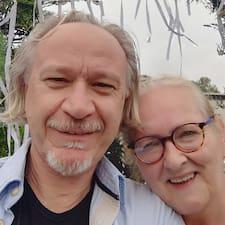 Profil utilisateur de Andra & Branko