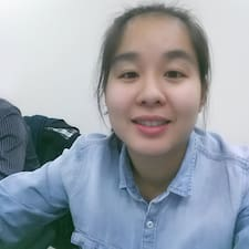 Pei-Yu User Profile