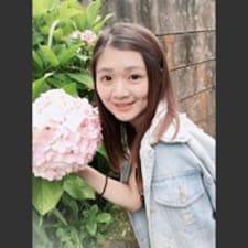 依琪 - Profil Użytkownika