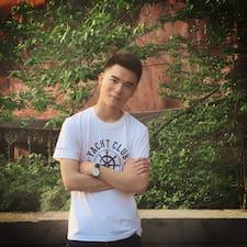 Profil korisnika Jilin