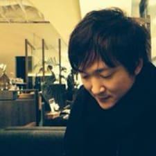 Rehome Masashi felhasználói profilja