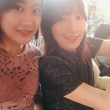 Profilo utente di Wonhee