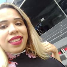 Perfil de usuario de Ana Claudia Nunes
