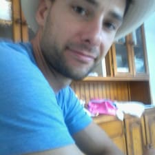Sebastiano User Profile
