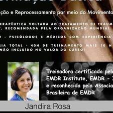 โพรไฟล์ผู้ใช้ Patrícia