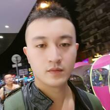 Profil korisnika 荣斌