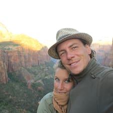 Luisa And Simon