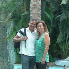 Debbie And Arnulfo