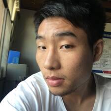 Profil korisnika Taohui