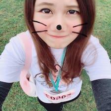 Profil utilisateur de 奕蓉