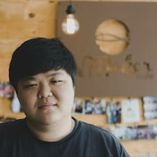 Profil utilisateur de Nelson Lo