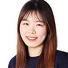 Profil Pengguna Eunjae