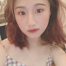 Profil utilisateur de 淑花