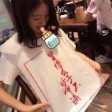 梦洁 felhasználói profilja