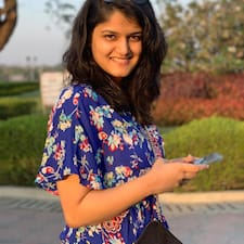 Mitali User Profile