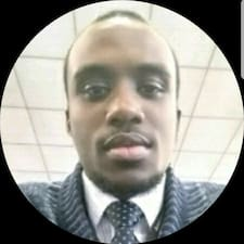 Profil utilisateur de Al-Hassan