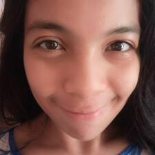 Naomi Theresia User Profile