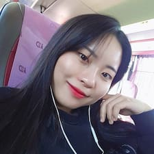 Profil korisnika 선영