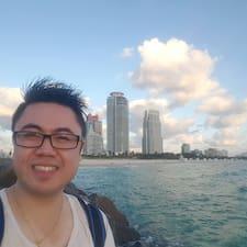Ty Meng User Profile