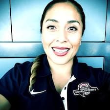 Profil korisnika Coach Alejandra
