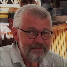 Profil Pengguna Knud