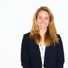 Profil Pengguna Madison