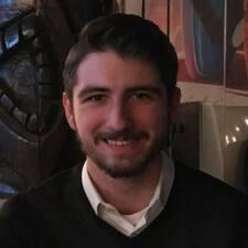 Liam Brukerprofil