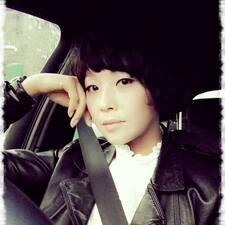 沛縈 User Profile