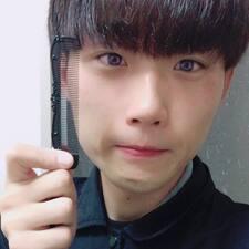 Профиль пользователя JaeYong