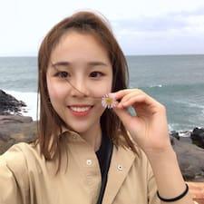 Profil korisnika 린아
