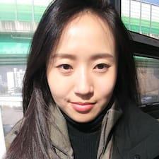 โพรไฟล์ผู้ใช้ Sangmi