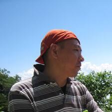 Kobayashiさんのプロフィール