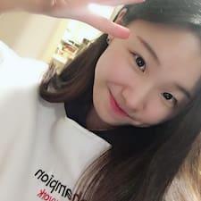 天铭 User Profile