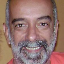 Nutzerprofil von Luiz Manoel