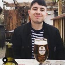 Profil korisnika Liam