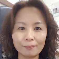 Jasmine Sunja User Profile