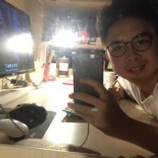 张 - Uživatelský profil