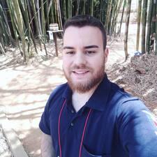 Profil utilisateur de Joao Vitor
