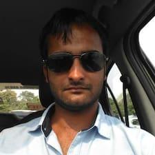 Rajinder Brugerprofil