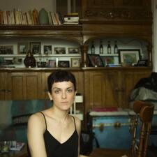 Giverny felhasználói profilja