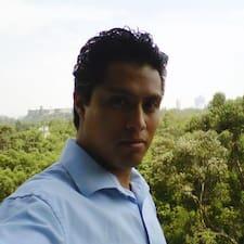 Moises Omar felhasználói profilja