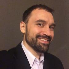 Anderson User Profile