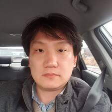 Profil utilisateur de Heesu