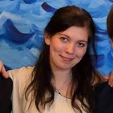 Notandalýsing Ludmila