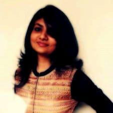 Profil korisnika Meenakshi Krishna