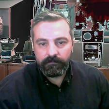 Profil korisnika Γεώργιος