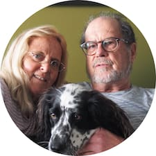 Doug And Lorraine User Profile