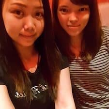 Profil Pengguna Siew Yen