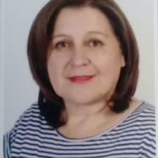 Profil utilisateur de Mónica