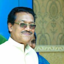 Abdul Aziz felhasználói profilja